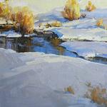 Julee Hutchison - Painting YOUR Landscape