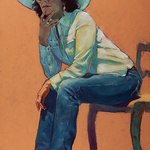 """Terry C. Hall - First Annual """"A Women's Art Expo"""""""