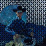 Terry C. Hall - 40th Annual Buffalo Bill Art Show & Sale