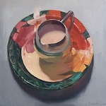 Patris Miller - POSTPONED: Painting the Dynamic Still Life with Sarah Sedwick