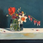 Judy Vilmain - Supercharge Your Painting Skills:  Zoom Fridays