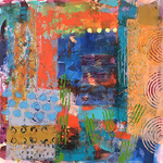 Denise Presnell - Purely Abstract