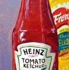 Heinz Letter K