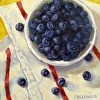ABC III Blueberries