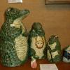 gator family