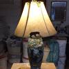 bear lamp!