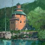 Paula Martino - Pittsburgh Society of Artists 54th Annual Exhibition