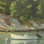 Eileen Eder - Foundational Elements for Plein air Painting, Online learning
