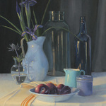 Eileen Eder - Color for Landscape and Still Life