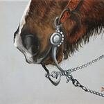 Geri Dunn - America's Horse in Art