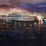 Ralph Acosta - American Artists Professional League
