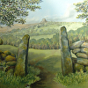 Gateway to the Moor