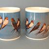 Swallows Mugs