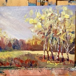 Debra Callahan - SOUTHWEST ARTISTS 2021 SMALL WORKS NATIONAL JURIED COMPETITION