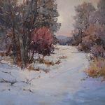 Margaret Jensen - A Three Day Painting Workshop