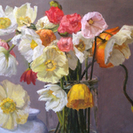 Tom LaRock - Representational Drawing and Painting: Thursday 1 - 3