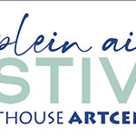 Mark Shasha - Lighthouse ArtCenter's 8th Annual Plein Air Festival