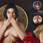 Aixa Oliveras - Alquimia Solo Show