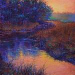 Mike Barret Kolasinski - Renaissance in Pastel - Connecticut Pastel Society