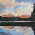 Stephen Curl - Zoom Online Watercolor Critique
