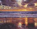 On The Horizon -- Licensed Open Edition Art Print at Great Big Canvas by Steve Henderson  ~  x