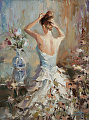 Figurative -- Licensed Open Edition Print at Great Big Canvas, iCanvasART, Framed Canvas Art, Light in the Box, and Amazon.com by Steve Henderson  ~  x
