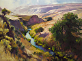 The Pataha -- Licensed Art Print at Framed Canvas Art by Steve Henderson  ~  x