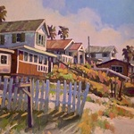 Mark Fehlman - Field to Studio Masterpiece on  Balboa Island