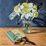 Pam Lendi - Spring- New Beginnings