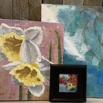 Yolanda Kennison - Lexington Gallery Art Hop