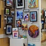 Ree McLaughlan Brown - Sutter Creek Gallery Oct 2021