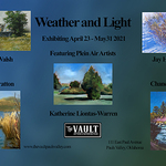 Jay Holobach - Weather and Light