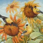 Deborah Alysoun - Avian Album