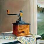 Jan Dale - International Guild Of Realism 15th Annual Exhibition