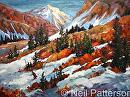 Spring Thaw by Neil Patterson Oil ~ 30 x 40