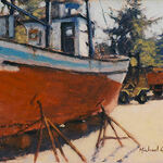 Michael Gibbons - CANCELED - First Weekend Toledo Art Celebration - January 2nd & 3rd