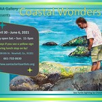 Mardilan Georgio - Coastal Wonders Gallery Show