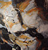 Dragonfly in Amber by Joyce  Gabiou