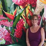 Kathleen Alexander - Lanai Art Center: Small Projects