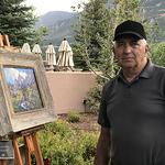 Lanny Grant - Broadmoor Art Experience