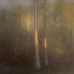 Patricia Gordon - Introspective:  12 Annual Solo Show at Kennedy Gallery