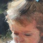 "Susan Patton - 1 Day workshop ""Loosen Up - Workshop for painting �looser�"