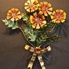 Indian Blanket Bouquet