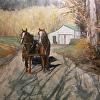 Amish Travels at Cane Creek