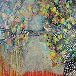 Jennifer Ferris - Collage Basics 1-Day Workshop