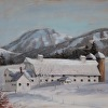 McPolin Barn-January