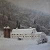 Snow on the McPolin Farm - Park City, UT