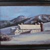 Park City Winter - McPolin Barn