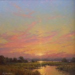 Cindy Baron - Harmony and the Landscape