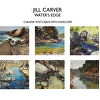 'Water's Edge' - set of 12 postcards with envelopes (6 images; 2 of each)